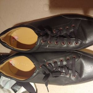 Men Cole Haan Casual black shoes